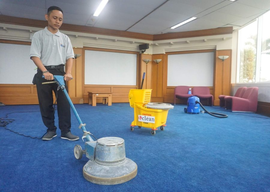 To Clean 2